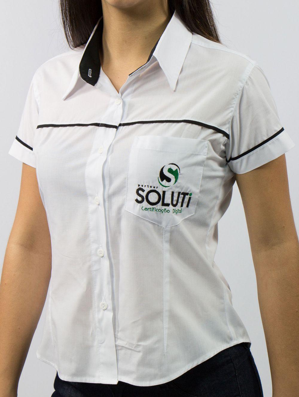 Camisa ADM Worker
