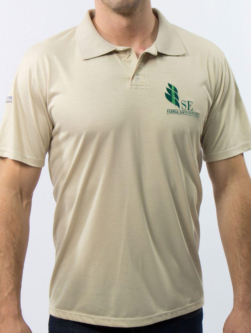 Camisa Polo Pv Básica